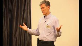 EPS 2009: The Word for a Christ-Centred Message Lecture 1