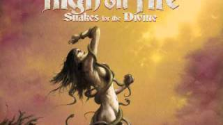 "High On Fire ""Snakes For The Divine"" / Album In Stores February 23rd"