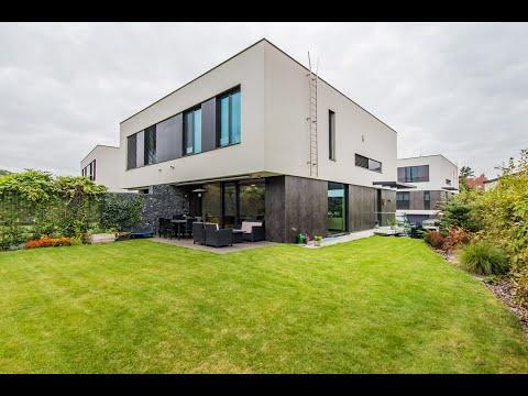 Video z << Prodej rodinného domu, 227 m2, Praha >>