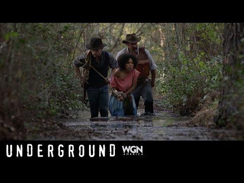 Underground 2.08 (Preview)