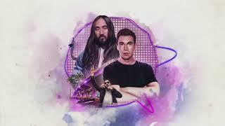 Hardwell & Steve Aoki - Anthem (feat. Kris Kiss) (EXTENDED MIX)