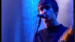 Arctic Monkeys - The View From The Afternoon [live at Glastonbury]
