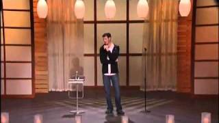 Daniel Tosh   Completely Serious  part 6 BEST QUALITY ON YOUTUBE