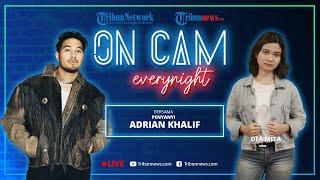 Comeback dengan 'Khilaf', Adrian Khalif: Jangan Gengsi Akui Kesalahan dan Minta Maaf ke Pasangan