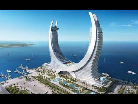 mp4 Architecture Qatar, download Architecture Qatar video klip Architecture Qatar