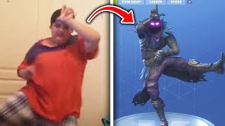 Top 10 Fortnite Dances & Emotes IN REAL LIFE!
