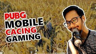 AWAS CACING GAMING - PUBG MOBILE INDONESIA