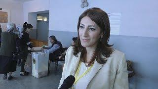 Կապանում «երևում ա, որ Նոր Հայաստանի ընտրություններ են»