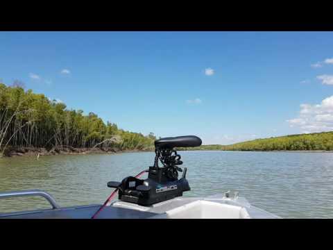 Haswing Cayman B 55lb GPS