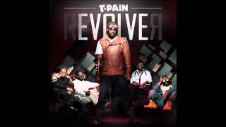 T Pain Feat Lil Wayne   Bang Bang Pow Pow ( Lyrics )