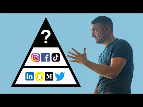‪TikTok Offers a Huge Advantage Right Now | DailyVee 580‬‏