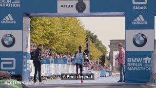 Be A Berlin Legend.
