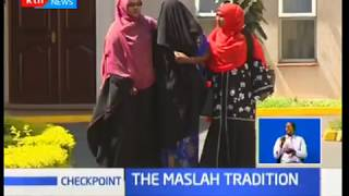 A 15 year old girl who was gang raped in Wajir continues to receive specialized treatment