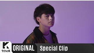 Special Clip(스페셜클립): VINXEN(빈첸)_그대들은 어떤 기분이신가요&SINKING DOWN WITH U