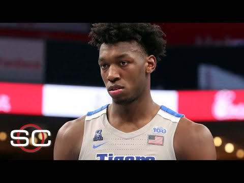Memphis declares James Wiseman ineligible to play after he drops lawsuit vs. NCAA | SportsCenter
