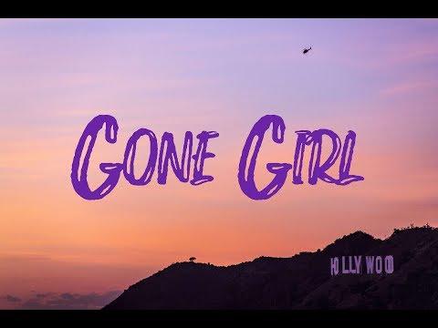 iann dior feat Trippie Redd - Gone Girl (Lyrics Video)