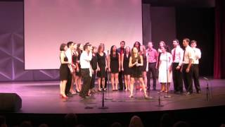 Every Time It Rains (Charlotte Martin) - Stanford Mixed Company | 30th Anniversary Concert