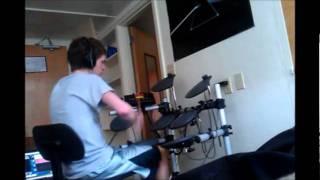 Acroma - Orbitals Drum Jam