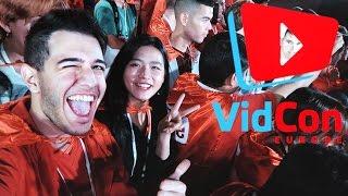 Доди, жди! | Еду на VidCon вместе с Yoola