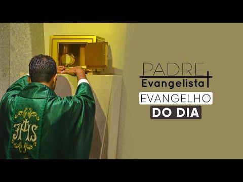 Evangelho do dia 04-08-2021 (Mt 15,21-28)