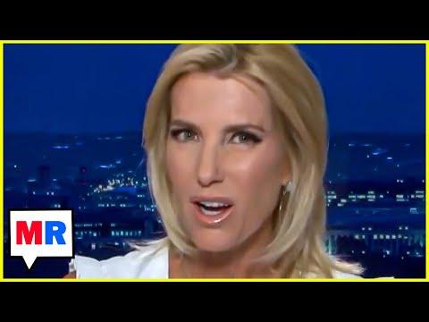 Laura Ingraham SHOCKED Fox News Viewers LOVE Infrastructure Bill