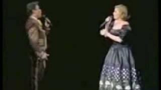 Juan Gabriel Dueto Con Rocio Durcal - El Destino