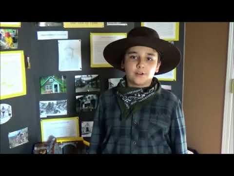 Samuel's Video