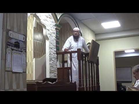 pour quoi toutes ses maladies a notre epoque par cheikh abou islam salim
