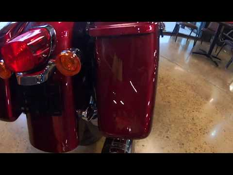 2016 Harley-Davidson® Switchback™ FLD