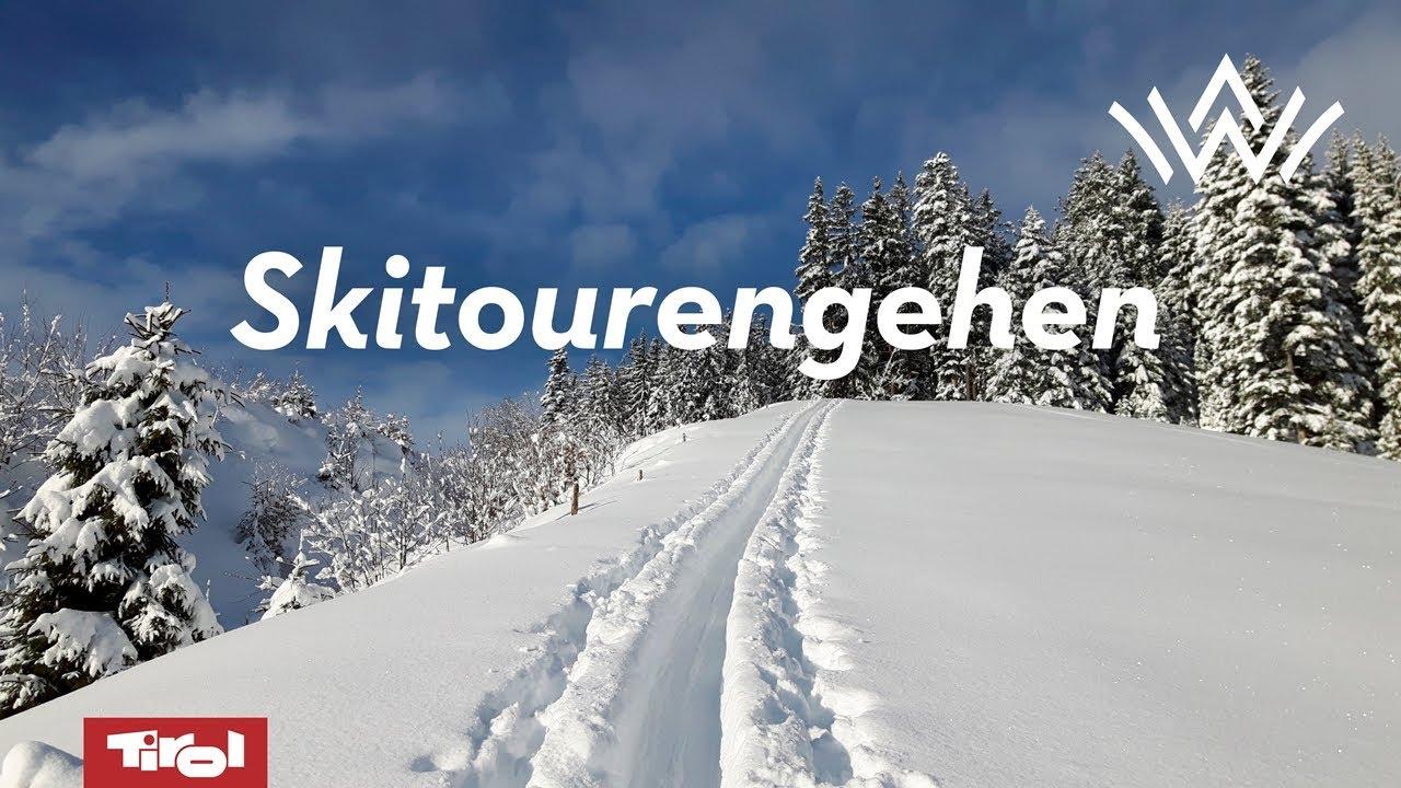 Skiurlaub Wilder Kaiser