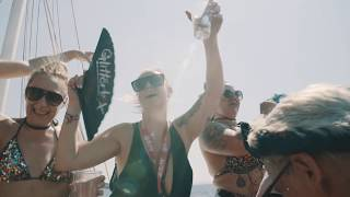 DEFECTED CROATIA 2018: The Aftermovie