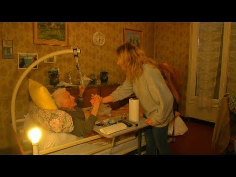 Linsuline dans lépaule