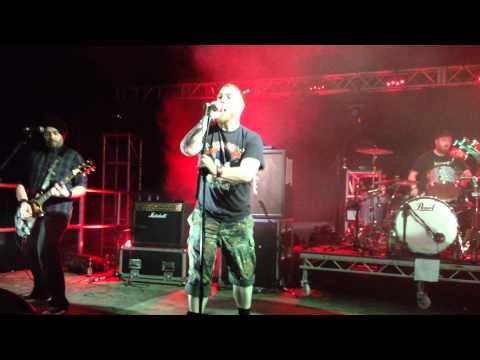 Suckin Diesel @ Féile an Earraigh 2014