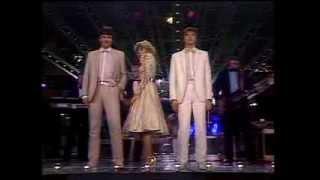 1984 Hana Zagorová, Stanislav Hložek a Petr Kotvald - Jinak to nejde
