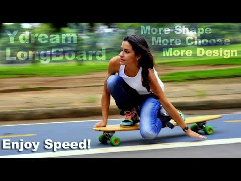 5 Best Longboards for Cruising | How To Choose The Best Cruiser Longboard