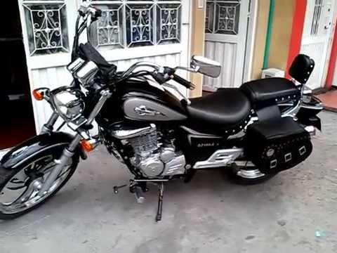 alforjas en cuero para motos