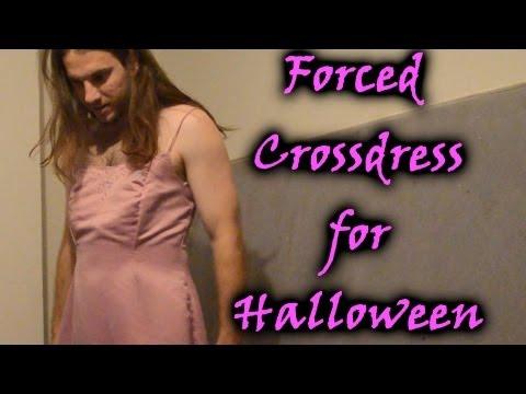 Crossdress boyfriend