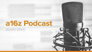 Picture of a podcast: A16z