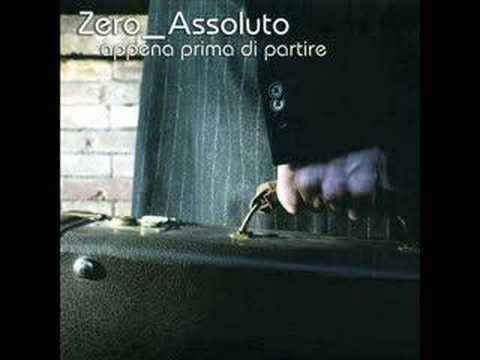 , title : 'Zero Assoluto - Ora Che Ci Sei'