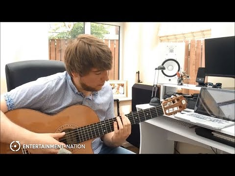 Daydream Guitar - Capricho and Arabe