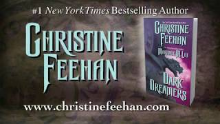 Dark Dream By Christine Feehan A Carpathian Novella Dark Series #7