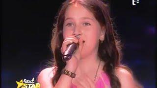 Teodora Sava - Whitney Houston - 'One Moment In Time' - Next Star