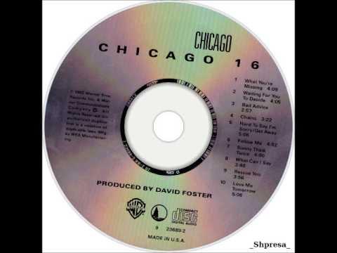 Chicago - Chicago 16   ( Audiophile Friday Music korlátozott évforduló kiadása )  ÚJ! - 6500 Ft - (meghosszabbítva: 2870133221) - Vatera.hu Kép