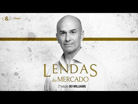LENDAS DO MERCADO #02: Bo Williams