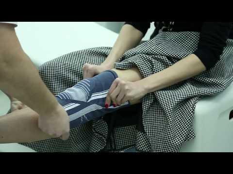 Современное МРТ коленного сустава