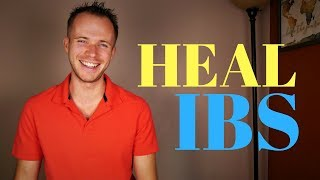 Healing Irritable Bowel Syndrome: How I've Best Coped With IBS for 10+ Years (TGIF Ep.22)