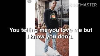 Yk Osiris Valentines Lyrics Free Online Videos Best Movies Tv