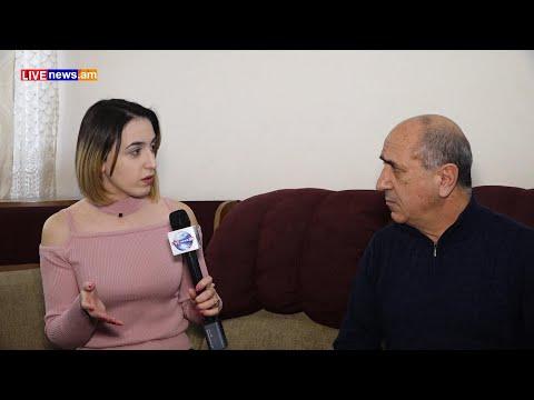 Հայոց բանակը ժողովրդի կողքին է․ Գ․ Իսագուլյան
