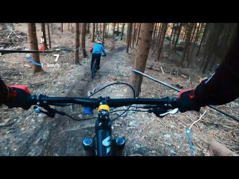Bikepark Peklák 2020 Drtikol
