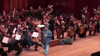 Baby Got Back Sir Mix A Lot with the Seattle Symphony Video